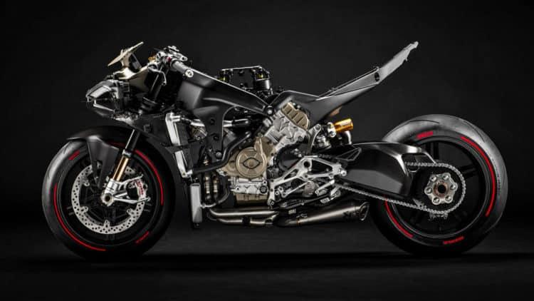 2020 Ducati Superleggera V4 lado 1