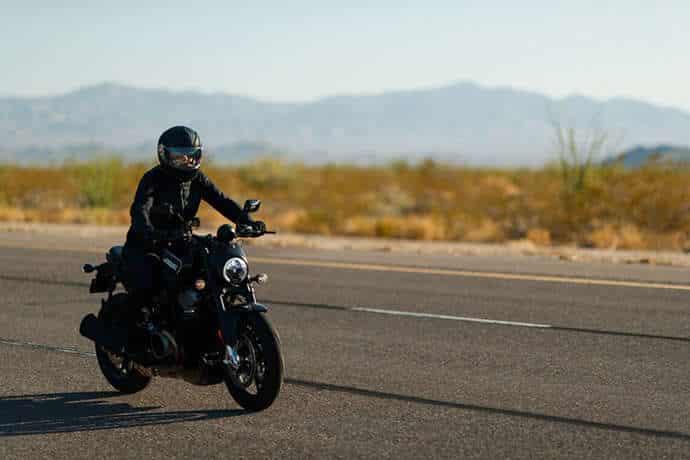 2020 Harley Davidson Bronx 3