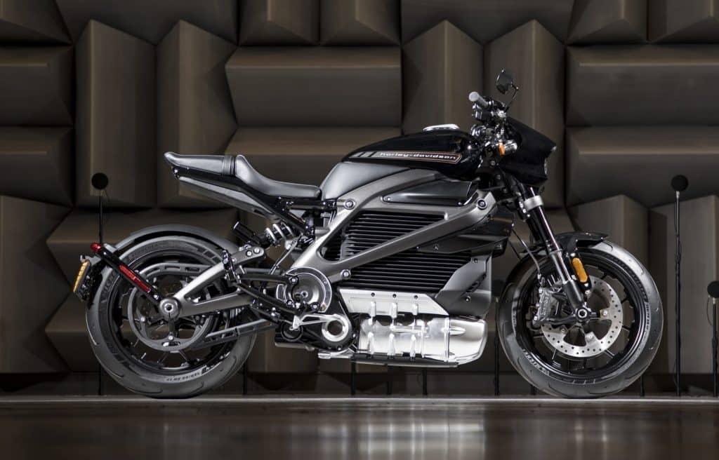 2020 Harley Davidson Bronx 4 scaled Una mirada más cercana a la Harley Davidson Bronx 2020