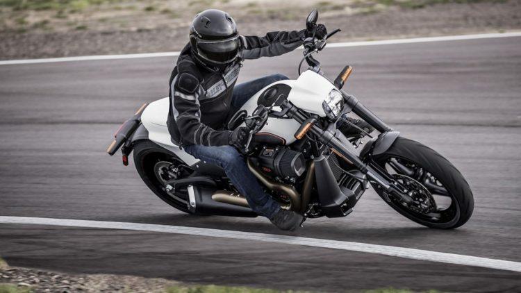 2020 Harley Davidson FXDR 114 2