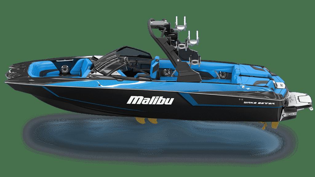 2020 Malibu Wakesetter Una mirada más cercana al Malibu Wakesetter 23 MXZ 2020