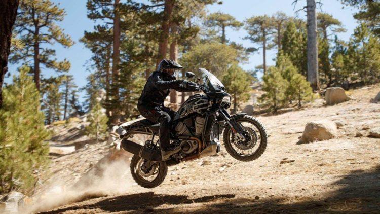 2021 Harley-Davidson 2