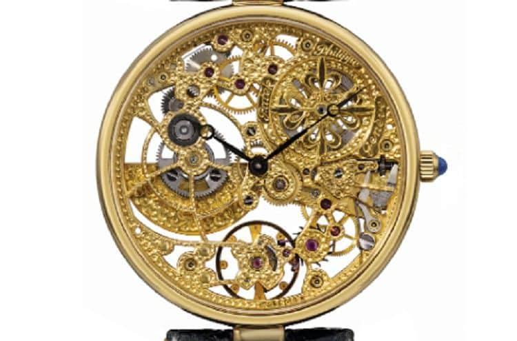 3878 Top Five Patek Philippe Skeleton Watches Money Can Buy