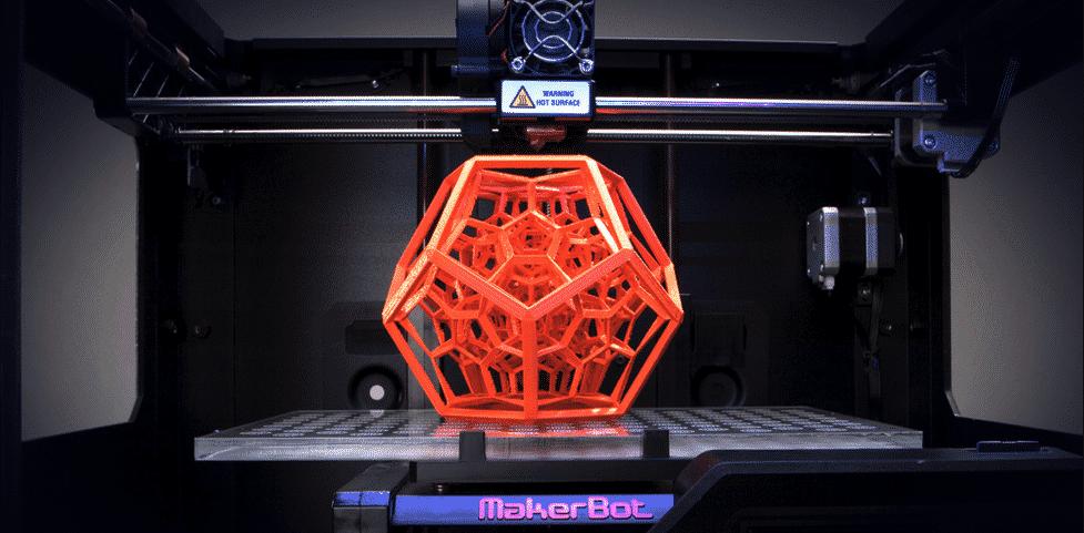3D Printing Las posibilidades ilimitadas de la impresión 3D