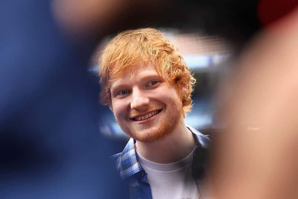 456056294 20 hechos que no sabías sobre Ed Sheeran