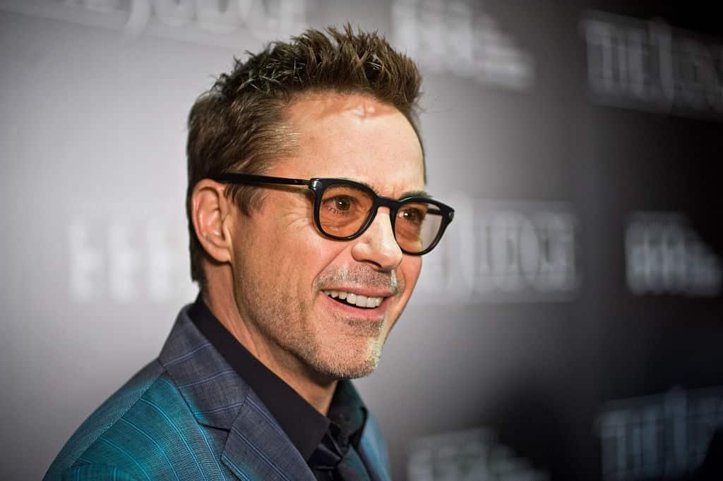 456708368 20 hechos que no sabías sobre Robert Downey Jr.