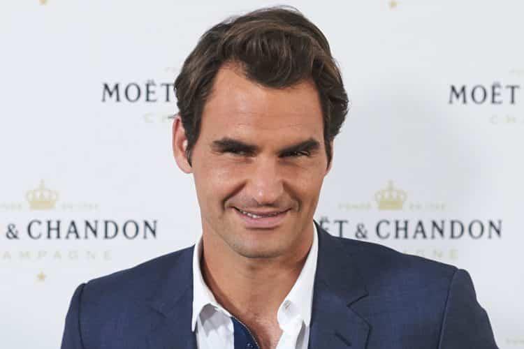 'Moet Tiny Tennis' en Madrid
