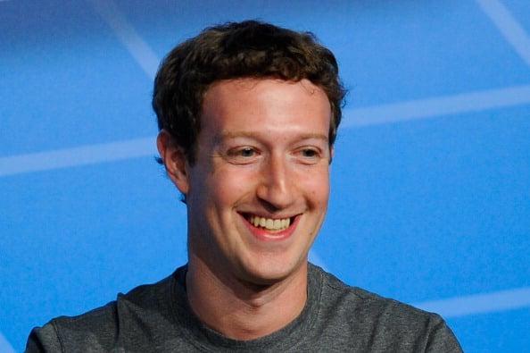 474639991 20 hechos que no sabía sobre Mark Zuckerberg