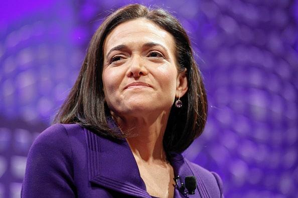 495548156 20 hechos que no sabías sobre Sheryl Sandberg