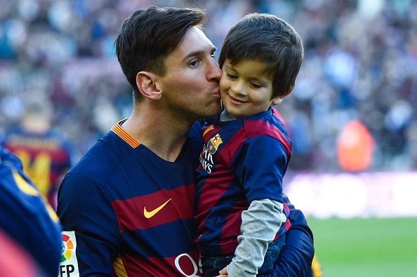 499063258 20 hechos que no sabías sobre Lionel Messi