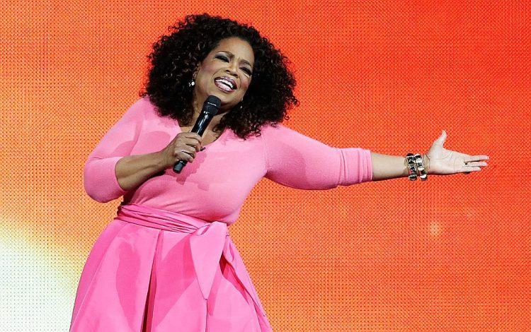 Una noche con Oprah - Sydney