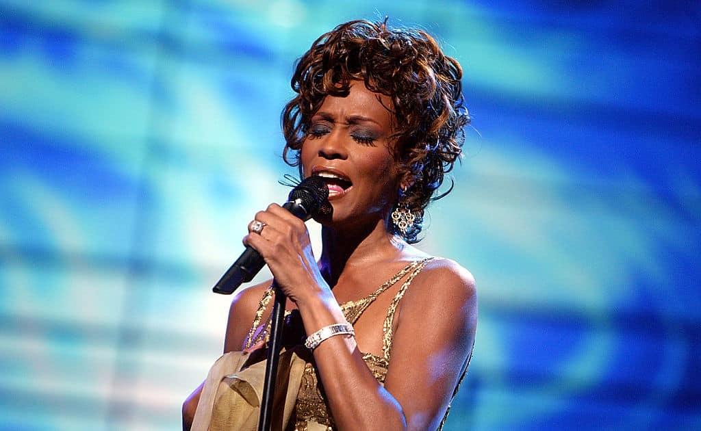 51312861 20 cosas que nunca supiste sobre Whitney Houston