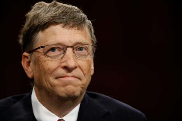 97606740 20 hechos que no sabías sobre Bill Gates