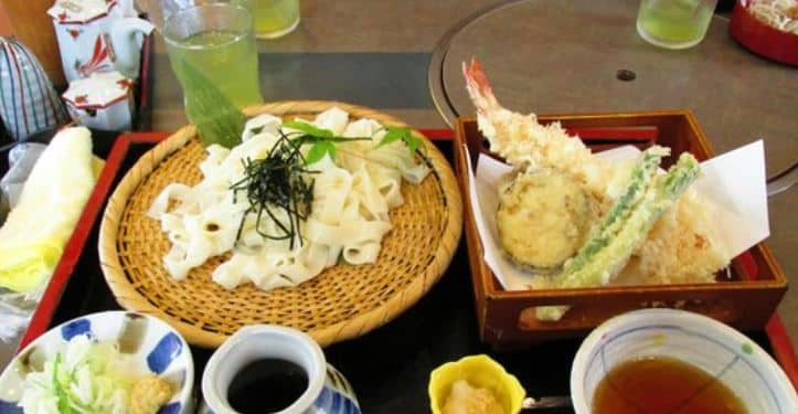 Restaurante japonés Aichi Nagoya Aikyo