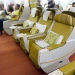 Air India Business Class 1 Cómo es volar en Air India Business Class