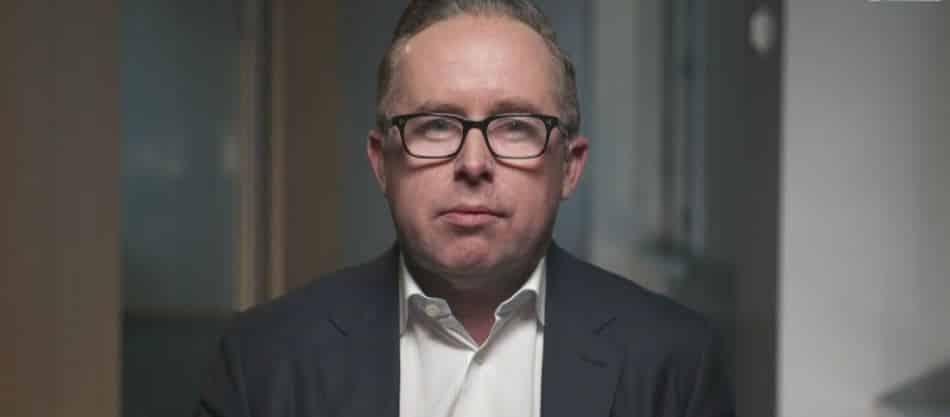 Alan Joyce Qantas 10 cosas que no sabías sobre el director ejecutivo de Qantas, Alan Joyce