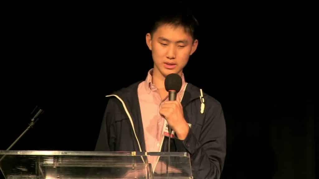 Alexander Wang 10 cosas que no sabías sobre el director ejecutivo de Scale, Alexandr Wang