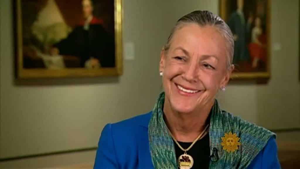 Alice Walton Las 10 personas más ricas de Texas (actualizado para 2020)