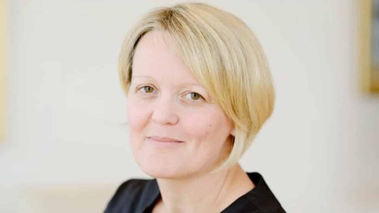 Alison Rose .10 cosas que no sabías sobre la directora ejecutiva de Natwest, Alison Rose