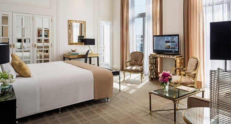 Hotel Alvear Palace Los cinco mejores hoteles 5 estrellas en Buenos Aires