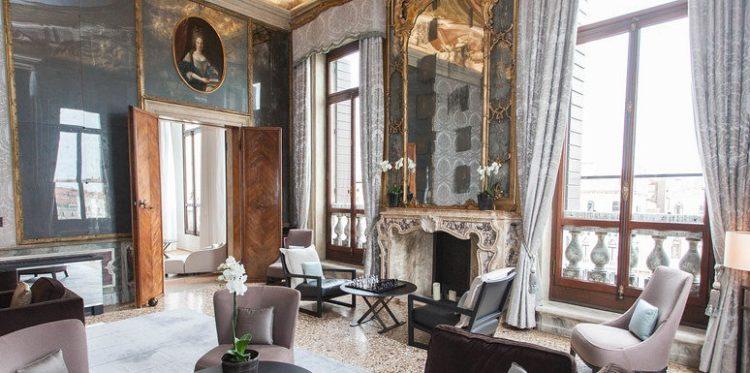Te encantarán los cinco mejores hoteles de 5 estrellas de Venecia, Italia