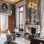 Aman Venice Los cinco mejores hoteles de 5 estrellas en Venecia, Italia