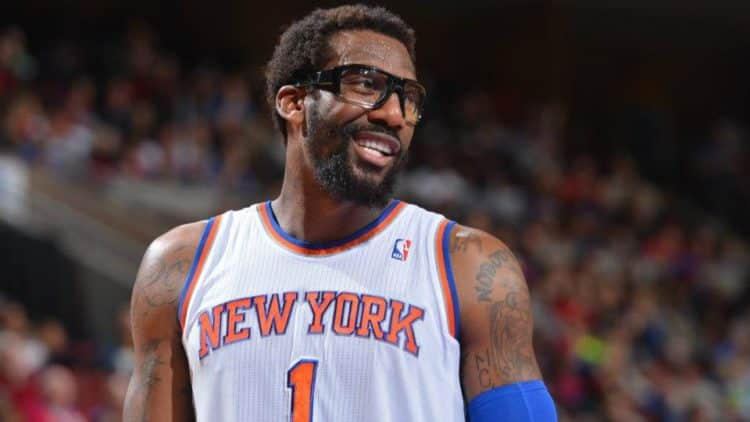 Amare Stoudemire - 95 Million net worth The 20 Richest NBA Players of All Time (Updated for 2020)