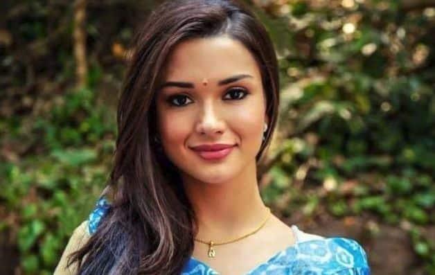 Amy Jackson Las 20 actrices de Bollywood más ricas del mundo (actualizado para 2020)