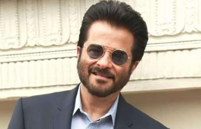 Anil Kapoor 20 actores de Bollywood más ricos | El patrimonio neto de los actores indios más ricos