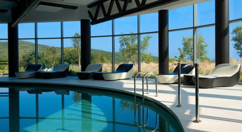 Argentario Golf Resort Spa Cinco cosas que hacer en una estancia de lujo en la Toscana