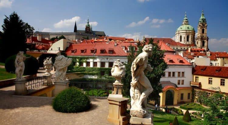 Aria Hotel Praga