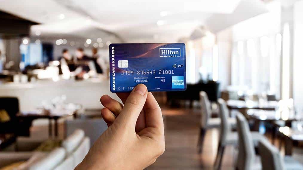Aspire Card 10 beneficios de tener la tarjeta Hilton Honors Aspire Card