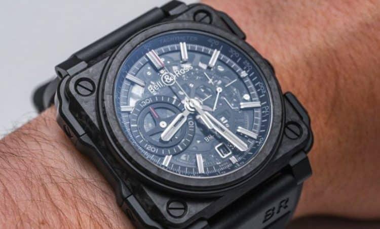 Reloj BR-X1 C