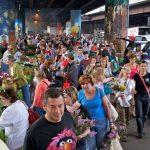Baltimore Farmers market Los 10 principales mercados de agricultores para visitar en el otoño