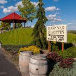 Barnard Griffin Las 10 principales empresas vinícolas emergentes de 2016
