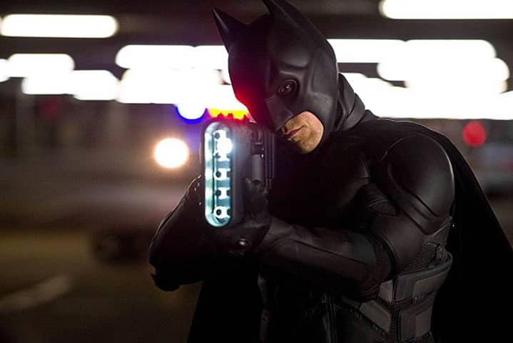 Batman Gadgets 10 dispositivos y tecnología de Batman que existen en la vida real