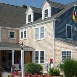 Beach Breeze Inn Los cinco mejores hoteles de Cape Cod de 2016