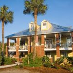 Beachview Bed and Breakfast Los cinco mejores hoteles de Tybee Island de 2016