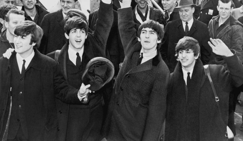 Beatles Las 20 estrellas de rock más ricas del mundo (actualizado para 2020)