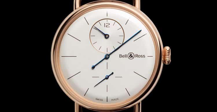 Bell & Ross ha preparado un magnífico reloj nuevo de su Colección Vintage