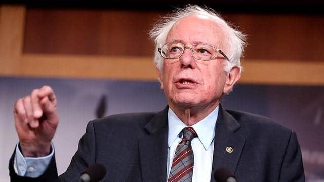 Bernie Sanders El patrimonio neto de Bernie Sanders es de $ 2.5 millones (actualizado para 2020)