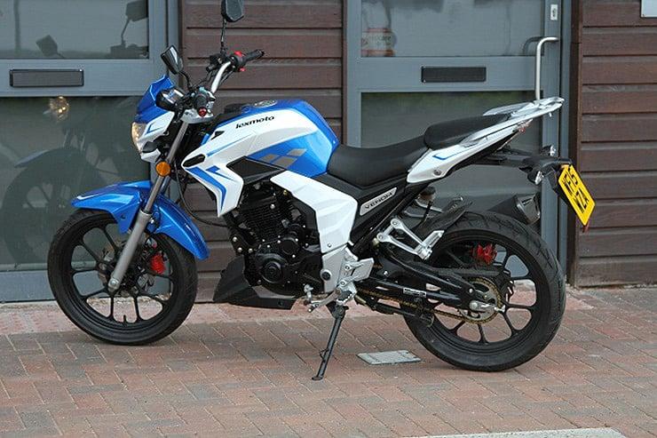 Best Venom Motorcycles Cómo obtener una licencia de motocicleta en Texas
