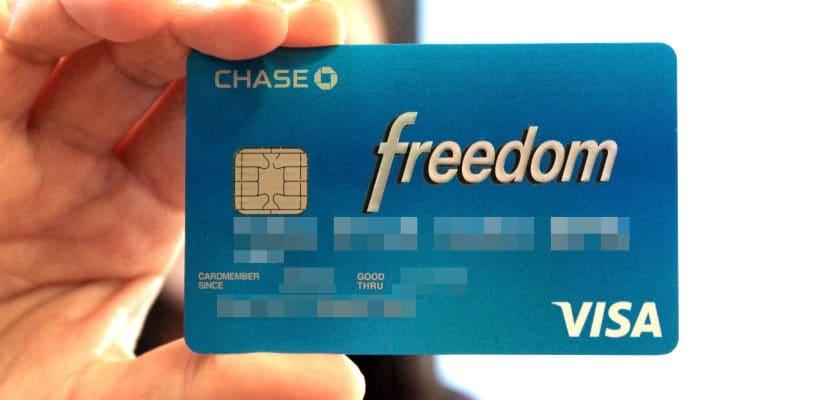 Best Visa Credit Card for Rewards Chase Freedom 1 10 excelentes tarjetas de crédito para realizar compras de gas