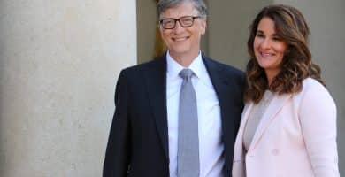 Bill and Melinda Gates 1024x683 Las 20 parejas más ricas del mundo (actualizado para 2020)