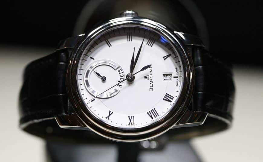 Blancpain Los 10 mejores relojes Blancpain de todos los tiempos