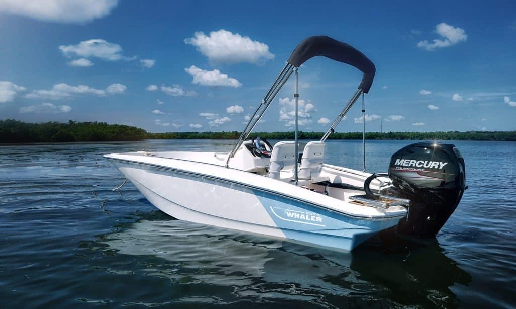 Boston Whaler Super Sport ¿Qué modelo Boston Whaler Super Sport es adecuado para usted?