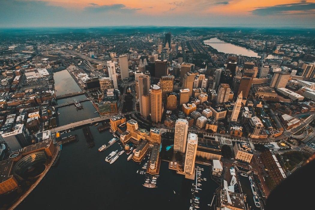 Boston Seis celebraciones asombrosas para asistir en todo el mundo