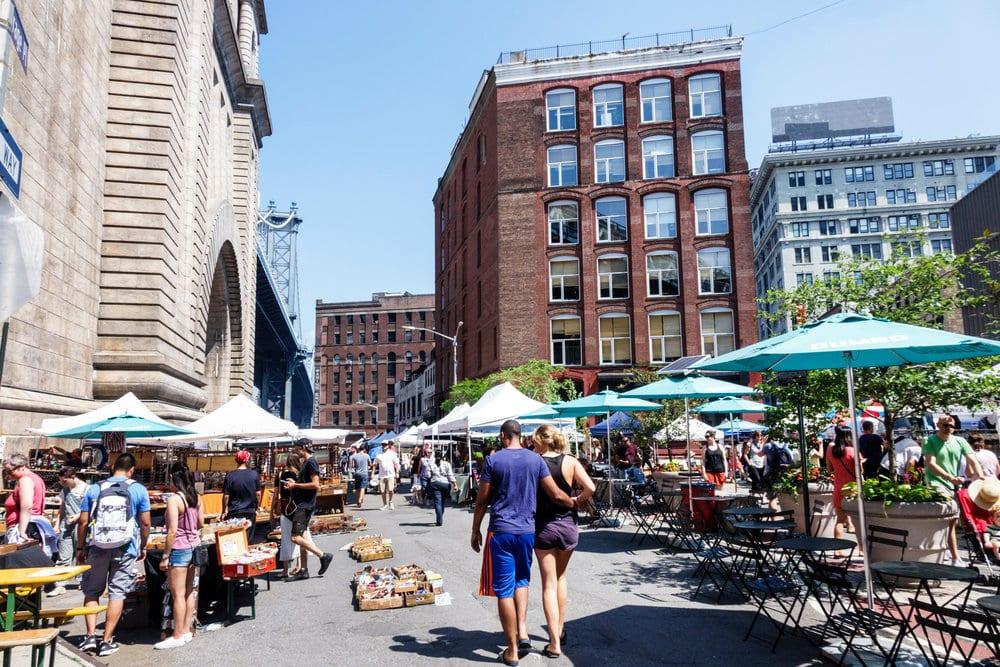 Brooklyn 1 .Los 10 barrios más ricos de Nueva York