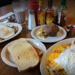 Buffalo Cafe Los 10 mejores lugares para comer en Twin Falls, ID