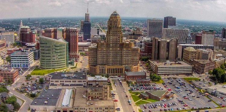 Buffalo Las 20 mejores cosas para hacer en Buffalo, NY para principiantes